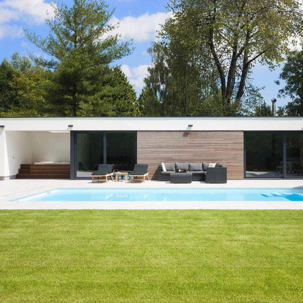 Design zwembad aanleggen - VDP Landscaping & Pools